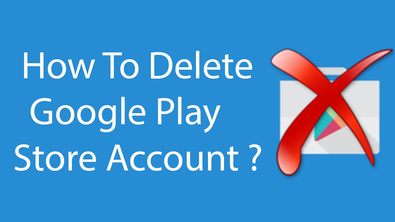 how to get a play store account