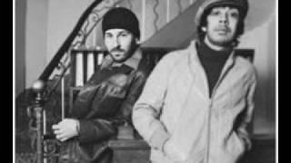 Chiens de Paille : Maudits Soient Les Yeux Fermés - 1998 - B.O. film Taxi - Rap Hip Hop Francais