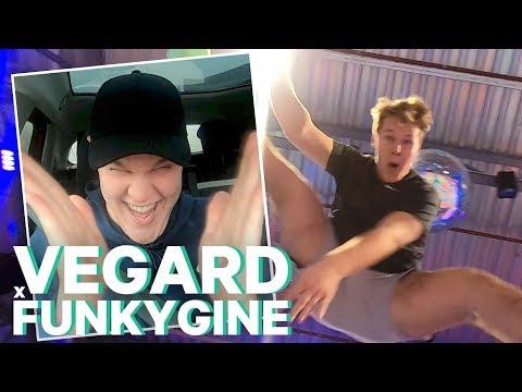 Vegard X Funkygine #42: Overraskelsestur
