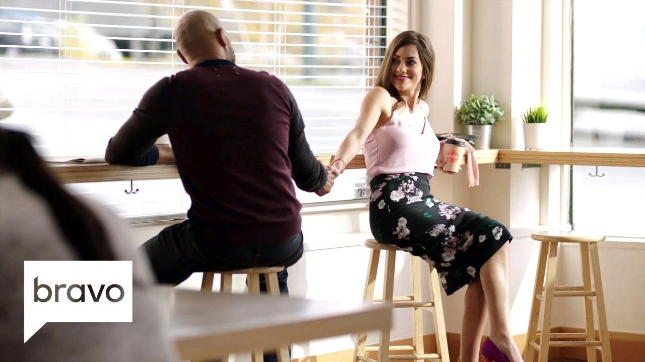 Download Imposters: Bye Ezra, She's Onto the Next (Season 1, Episode 1)   Bravo