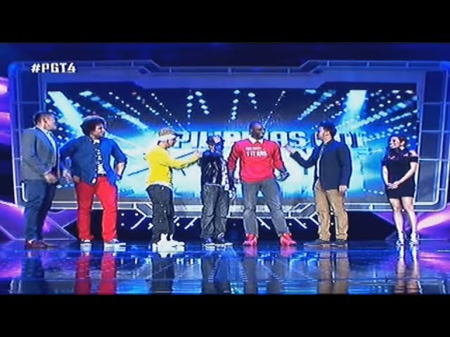 Pilipinas Got Talent 2013: Billy Crawford celebrates his birthday