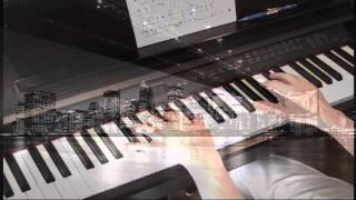 Manhattan - Richard Rodgers - Piano