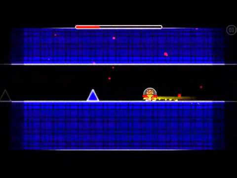 Geometry Dash: All Dorabae Basic Levels 1-8