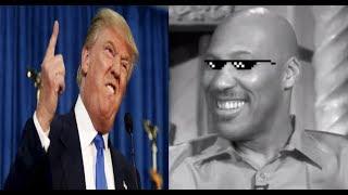 Donald Trump blasts LaVar Ball CNN interview!