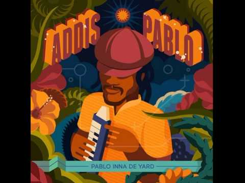 Addis Pablo -Inna De Dub Dub featSuns Of Dub (2015)