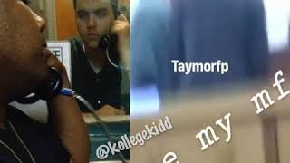 Tay-K's Friend PimpyZ In Court While Being Sentenced to 30 Years in Prison