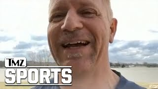 Jeff Jarrett On WWE Hall of Fame Shocker: 'Surreal, Getting Goosebumps' | TMZ Sports