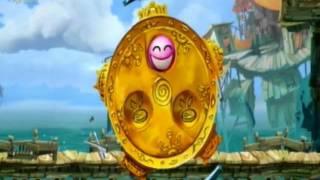 TGR Plays: Rayman Origins [Pt.8 Perverted Ubisoft]