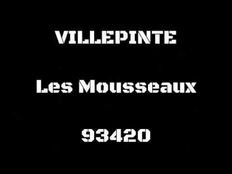 Villepinte [Dans le bat; Dabs X Fianso] 93Empire