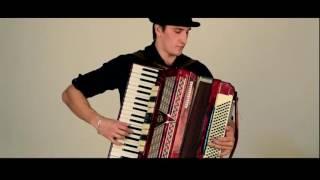 Супер исполнение \Карусель\флик - фляк на аккордеоне Исп.Константин ДОРОГИН
