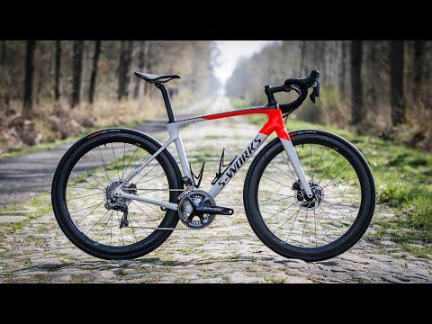 Short Test - Nuova Specialized Roubaix