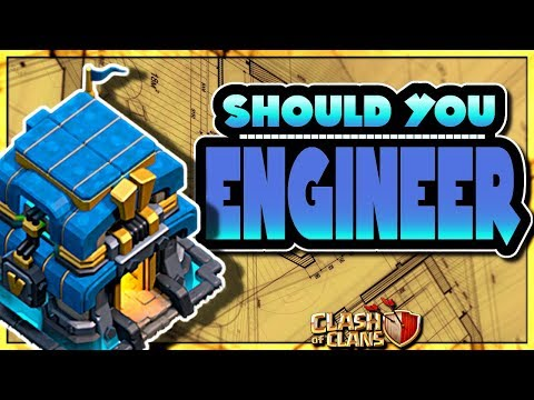 Is it Worth ENGINEERING Your Base | Clash of Clans