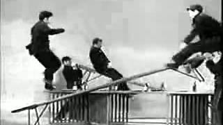 Elvis Presley  Jailhouse Rock Music Video)