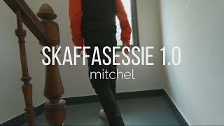Смотреть клип Mitchel - Skaffasessie 1.0