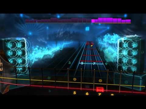 The Smashing Pumpkins - Cherub Rock (Rocksmith 2014 Bass)