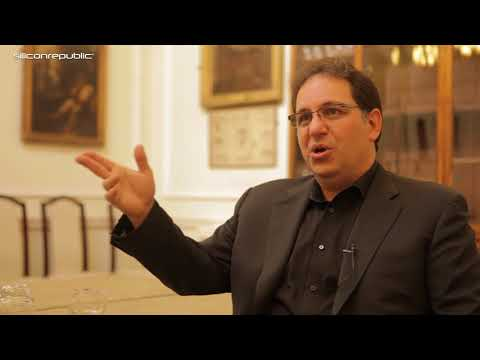 Interview with renowned hacker Kevin Mitnick