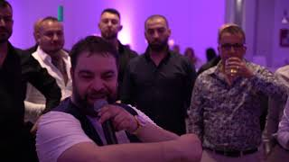 Florin Salam & Leo de la Kuweit & si Costel Biju - Show Bomba 2019 Botez Santiago