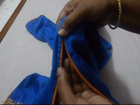 Piping for kameez made easy (DIY )