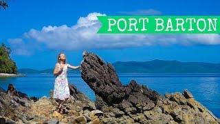 Port Barton, nr. 1 spot in Palawan, Philippines |  2017 Full HD | by TravelGretl