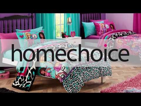 Kayla & Roxy Kids' Bedding Sets