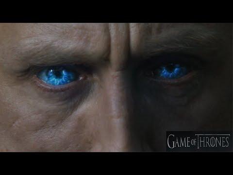 Рождение Короля Ночи/Первый Белый Ходок | Game Of Thrones 6x05