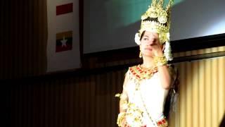 Video Cambodia in Japan 1 - Traditional Dance @ Asean Festival 2012 tokyo Japan download MP3, 3GP, MP4, WEBM, AVI, FLV Mei 2018