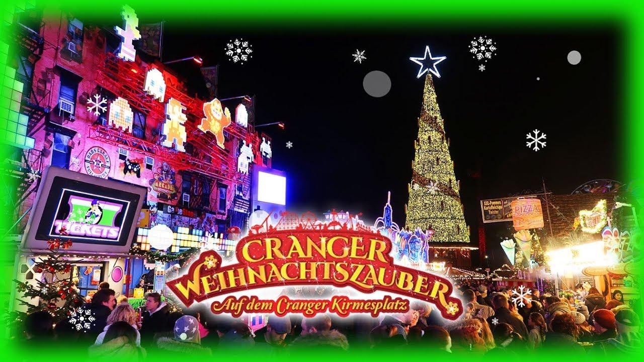 Cranger Weihnachtskirmes
