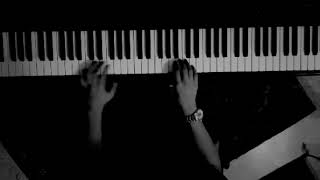 Calum Scott - Hotel Room (Piano Cover)