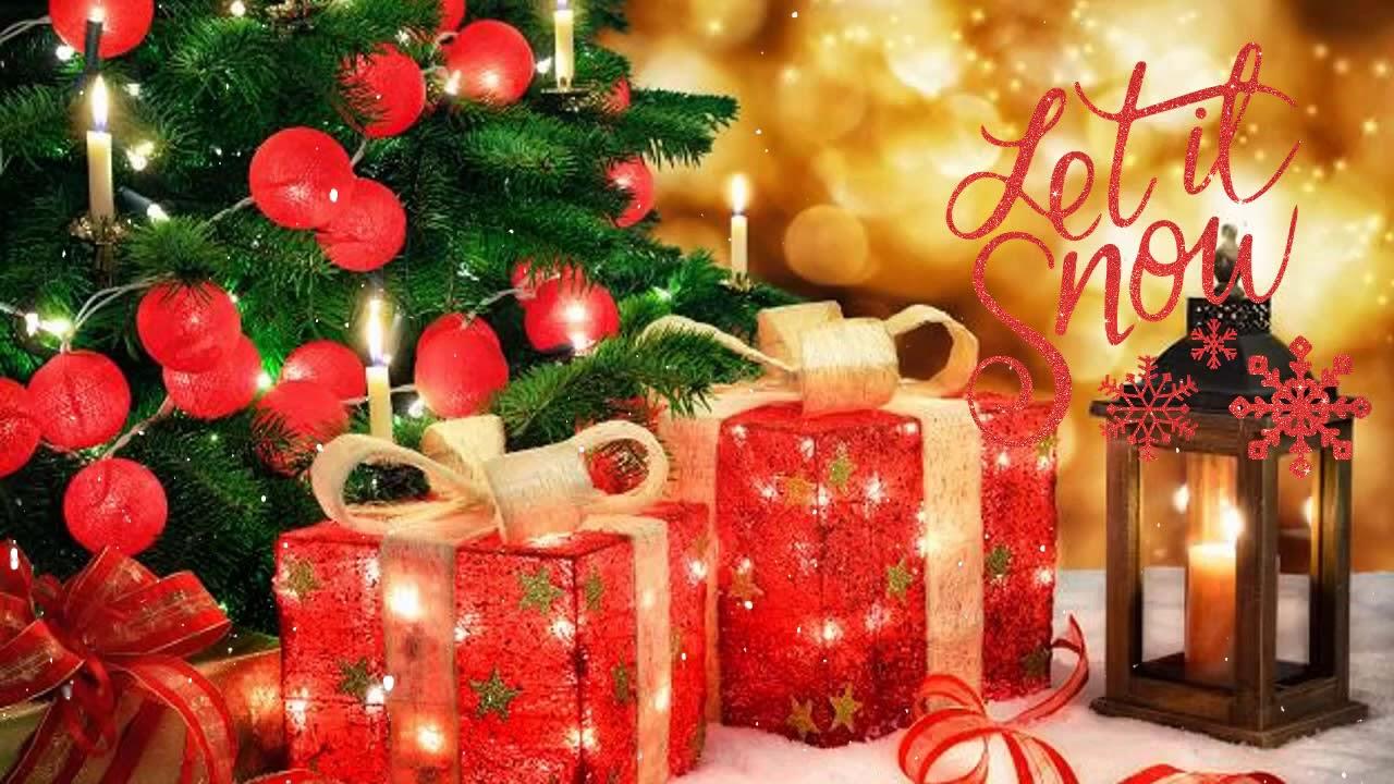 Christmas Hymns Youtube.Christmas Songs 2019 Merry Christmas With Wonderful Songs