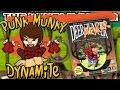 Deer Avenger - PunkMunky Dynamite