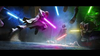 Star Wars Theory's fan film claimed by Disney. Screw them!