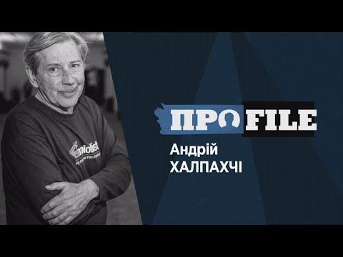 Андрій ХАЛПАХЧІ: чому в Україні не знімають касові фільми та як Москва контролює кінопрокат