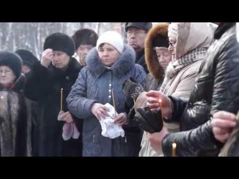 Огненное эхо. В Перми вспоминают жертв трагедии в «Хромой лошади»