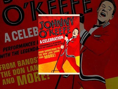 Johnny O'Keefe - A Celebration