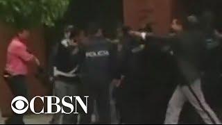 El Chapo trial: Testimony reveals gruesome details of alleged murders