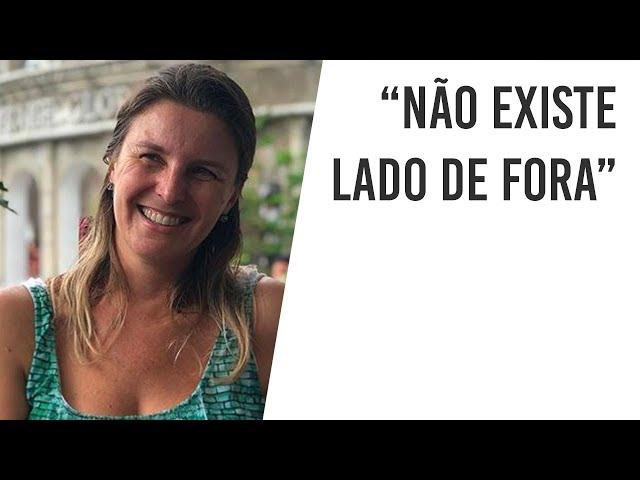 O MEIO AMBIENTE É UMA EXTENSÃO DA NOSSA CASA
