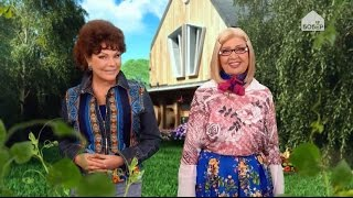 «Дачные феи» на телеканале «Бобёр».