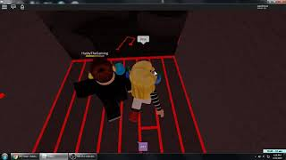 Roblox-Hotel The Story