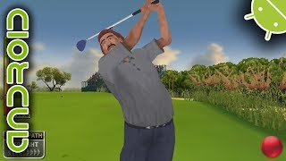 Tiger Woods PGA Tour 08 | NVIDIA SHIELD Android TV | PPSSPP Emulator [1080p] | Sony PSP
