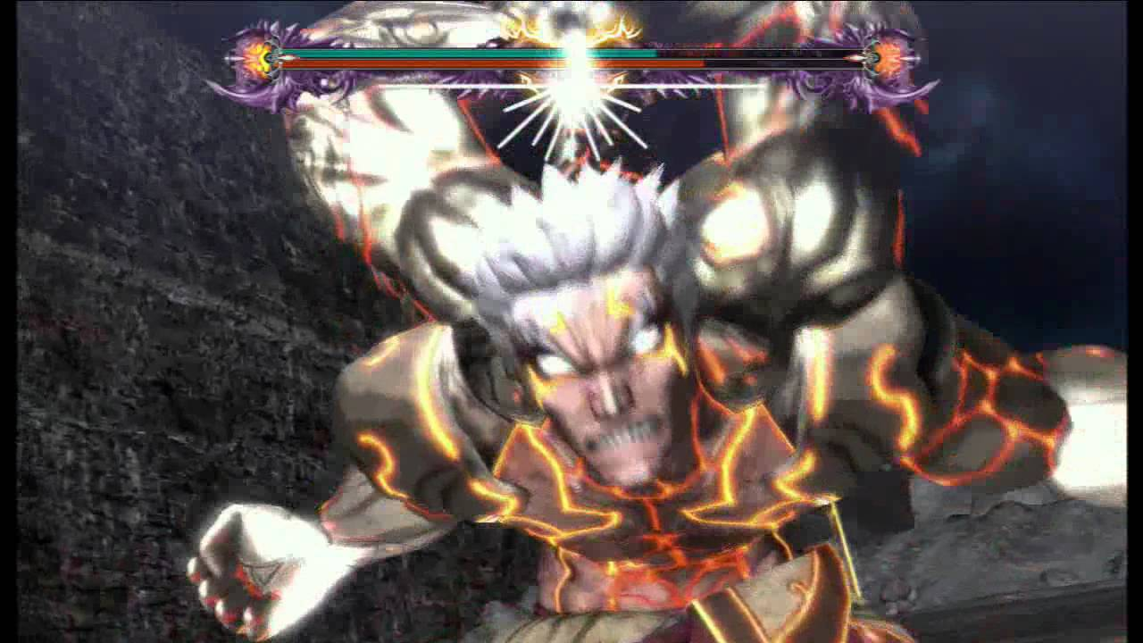 Asura's Wrath Trophy Guide & Road Map ...