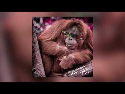 International Baby - Monkey Flute (Cover Art)