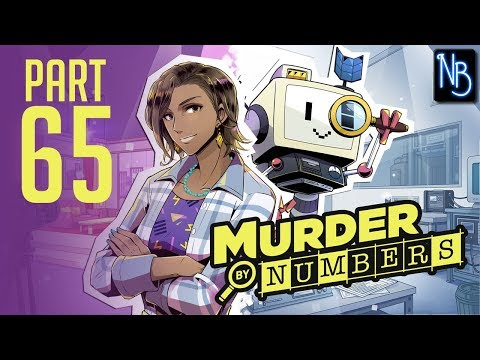 Murder by Numbers Walkthrough Part 65 No Commentary |