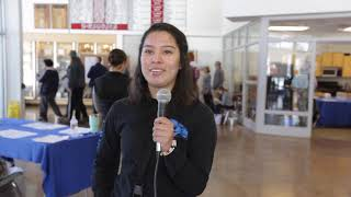An Interview with Daniela Rivera || GlenX Career Expo Spring 2019