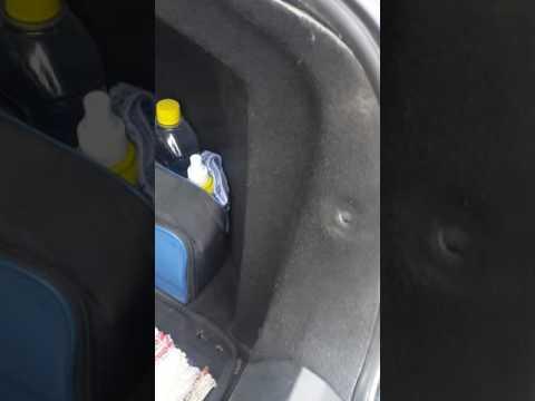 Citroen c4 sedan arka stop lambasi nasıl sökülebilir