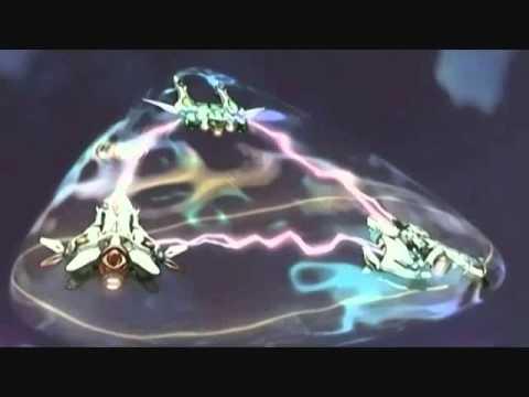 A.C.E.: R -  Sousei no Aquarion