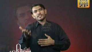 Zakir Asadi 2008 Noha MAZLOOM HUSSAIN