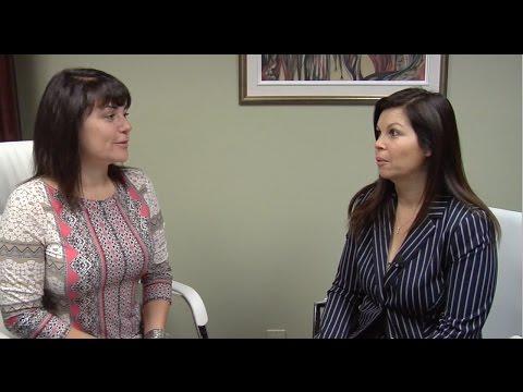 Unedited Gina Deer Interview Apr 2017