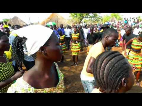 Lyel Sudan Gang Oling Finel