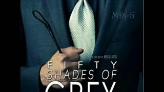 Crazy in love (REMIX) - 50 Sombras de Grey    MDj-G