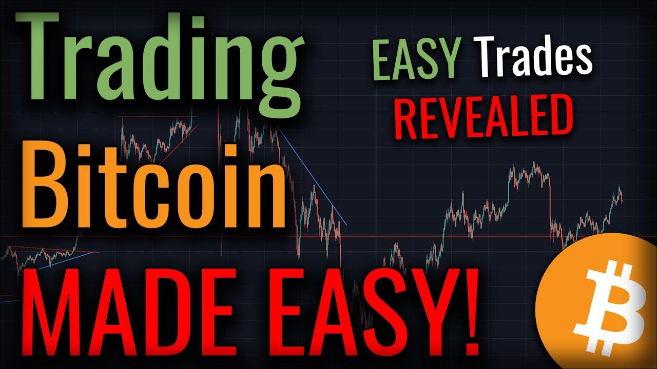 viskas apie bitcoin trading)
